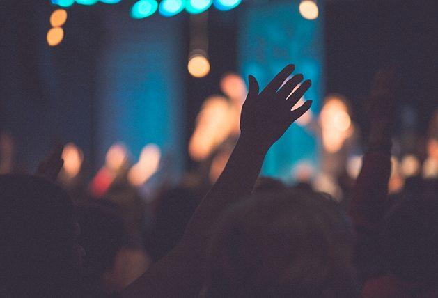 Contemporary Worship Near me in Whitesboro, NY