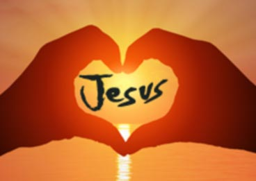 Show Jesus's Love